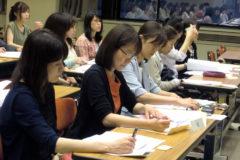 女性部・養護部合同委員会