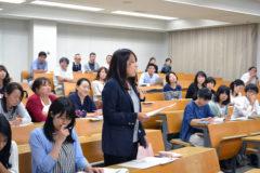 教育研究市集会